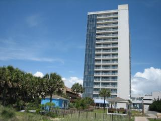 Rare Views-Lovely Penthouse-Oceanfront Resort, Myrtle Beach