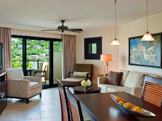 1 Bd Villa Rental  - Westin St John - Virgin Grand, St. John
