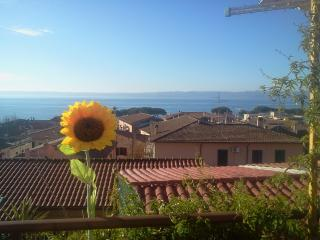 lake for two ,near Rome and thermal baths,chimney, Trevignano Romano