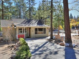 Cubbies One #1335 Unit A ~ RA46002, Big Bear Region