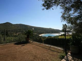 Villa Laura south sardinia with beautiful sea view, Torre delle Stelle