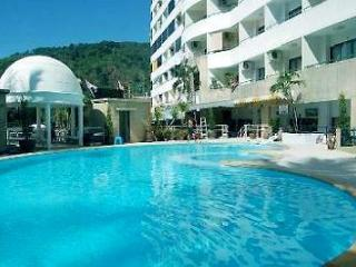 2 bedroom apartment /pool/  Patong