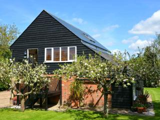 Little Puddingcake, stunning rural apartment, Rolvenden