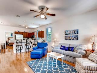 Barefoot Cottages B13-3BR/3.5BA *10%OFF April1-May26* with Screened Porches-Forgotten Coast, Port Saint Joe
