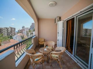 Apartments Spin - One Bedroom Ap. with Balcony 4, Budva