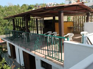 Hostel Monte Cassino, Puerto Escondido