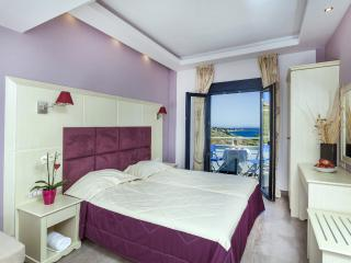 Superior Studio with sea view, Plomari, Lesbos