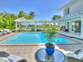 4 Bedroom Villa with Pool in Punta Cana