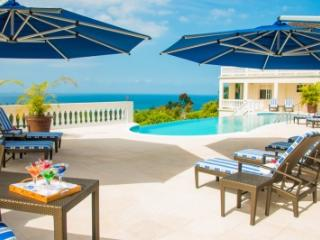 Wonderful 9 Bedroom Villa in Montego Bay