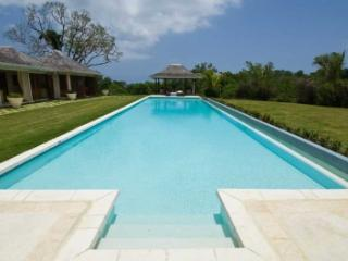 Extraordinary 6 Bedroom Villa in Tryall Club, Hopewell