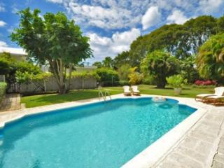 Cozy 3 Bedroom Villa in Sandy Lane, Barbados