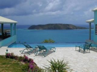 Lovely 4 Bedroom Home in Leverick Bay, Virgin Gorda