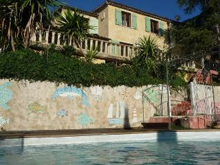 06.819 - Holiday home with..., Auribeau-sur-Siagne
