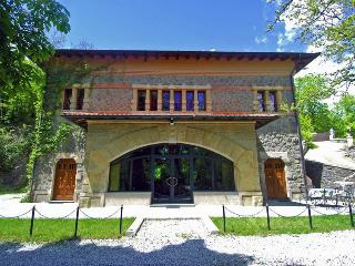 I5.508 - Villa with pool n..., Pontepetri