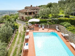 I5.215 - House with pool a..., Larciano