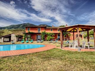 I5.503 - Villa with pool n..., San Pietro a Marcigliano
