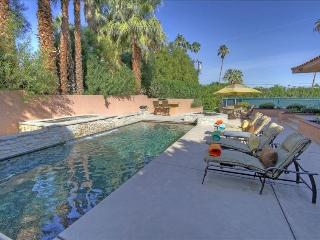 Luxury Home-Private Pool, Spa, Tennis Court -, Palm Desert