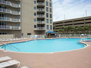 2 Bedroom-2 Bath 4 Th Floor Gulf Front Suite, Panama City Beach