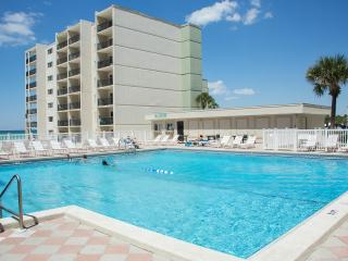 Gulf Front Condo At Pinnacle Port Resort Unit A537, Panama City Beach