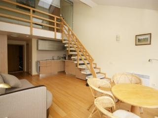 Spacious apartament only 80 meters to the sea, Palanga