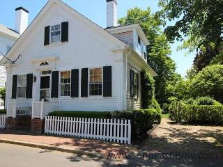 WALK TO TOWN FROM THIS ADORABLE IN-TOWN EDGARTOWN COTTAGE, Edgartown