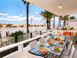 Maspalomas Beach Front Apartment Ref AB
