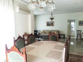 Spacious and tidy apartment in great location, Marousi