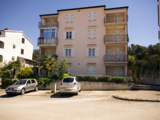 TH00601 Apartments Darinka/ Two bedrooms A1, Vrsar