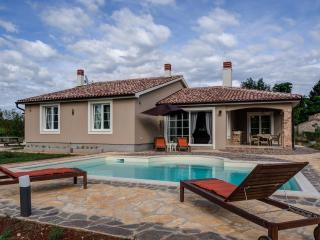Amazing Villa with private pool croatia in complet, Marcana