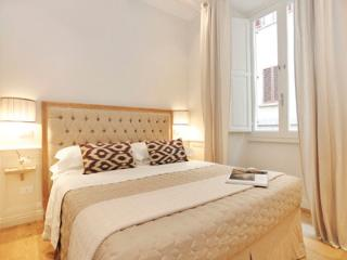 SantaCroce Deluxe Baby Suite, Florence