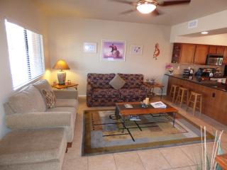 Sedona Vacation Rental - Unit A