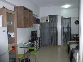 Penthouse studio in La Guardia Flats 2 Cebu City,