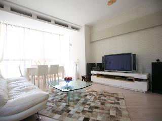 Big Family Luxury Apartment in TLV, Tel Aviv