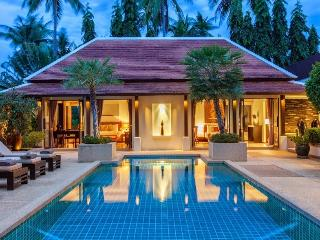Villa 183 - Walk to Bang Rak / Big Buddha Beach, Koh Samui