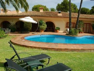 Calpe Villa - Luxury,Secure, Privacy and Beautiful