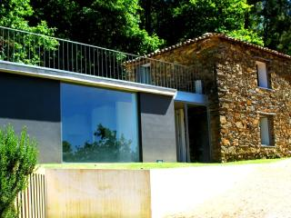 Excellent House in the Mountain, Lousa