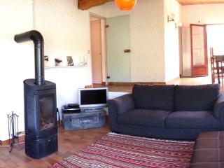 Spacious Self Catering Apartment, Briancon