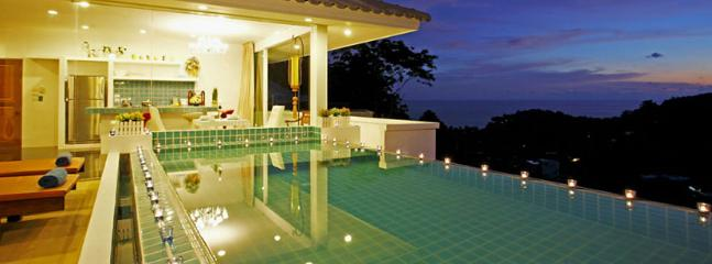 3 Bedrooms Ocean View With Private Pool