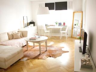 Cosy appartement in central Stockholm