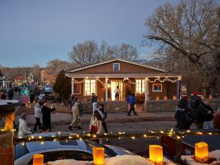 Canyon Road Charmer - DISCOUNT, NOV, JAN, FEB, Santa Fe