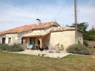 Cottage On The Outskirts Of Pardaillon Nr Duras