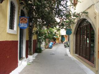 Self-catered holiday home in Rethymno town center, Rethymnon