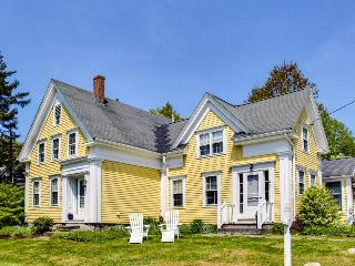 Historic Southport Home