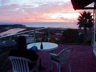 River and Ocean view home, Rosarito