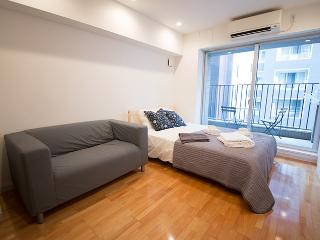 NEW!! Walking to Shinjuku station + portable wifi