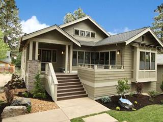 An amazing new home placed in the perfect downtown spot, impressive!., Bend