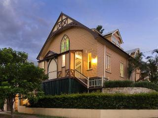 The Old Church - Brisbane City Luxury Experience