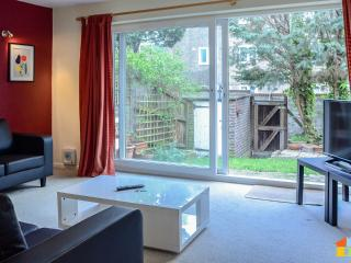 Private 3 bed House private garden LIVERPOOL STREE, London
