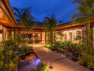 Secluded and Brand New: Nohea at Mauna Lani, Kamuela