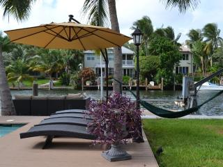 Last Minute Rate,,Waterfront 5BR/4BA, Fort Lauderdale